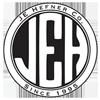 J.E. Hefner Logo